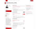Conseil en E-réputation, RP 2.0, net influence, stratégie numérique, web identity, web design...