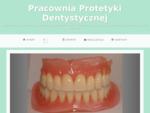 ABdental Labolatorium Techniki Dentystycznej Arkadiusz Bajorek.