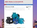 ABD Motor Drivteknik - httpwww. abdmotor. se