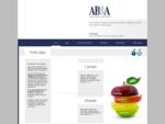 ABA - comunicazione multimediale - agenzia web - web agency - realizzazione siti web