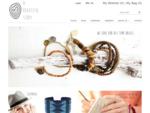 A Beautiful Story, fair trade handgemaakte sieraden - A Beautiful Story sieraden webshop