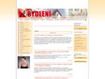 Úvod | ABECEDA BYDLENÍ - časopis