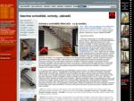 ... ABeCeDe - schody, schodiště , zábradlí .... .