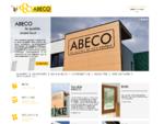 Fenêtre PVC, Fenêtre Bois, Fenêtre Aluminium, Porte d'entrée, Volet | Abeco
