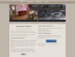 Apartmán Abelia - Fatrapark - Skipark Ružomberok