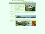 Accommodation Abel Tasman self-contained holiday apartments, Marahau, Nelson region, New Zealand,