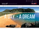 Abel Tasman Kayaking Walks Cruises Water Taxi Accommodation Wilsons Experiences