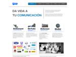 videos de empresa, presentaciones, grabación de video