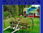 Ferienhäuser Schweden in NärkeMittelschweden bei Familie Muck