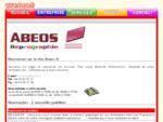 ABEOS - Services, tirages de plan, photocopies
