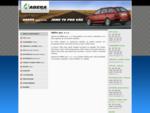 Stanice technické kontroly, stanice měření emisí osobních vozidel, stavebniny, čerpací stanice