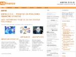 ABFin - Poslovno finančne storitve
