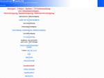 Rimbach Abwassertechnik Fachbetrieb für Abflussreinigung, Rohrreinigung und Kanalreinigung