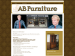 AB Furniture (Caulfield, Victoria) - Antique Furniture For Sale, Repairs, Restorations