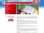 ABG. cz - moderní zahradní technika