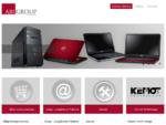ABI Elektronika - serwis komputerów laptopów i kas fiskalnych, Chorzów ul. Wolności 23