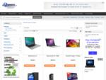 Achetez - vendez - Échangez - réparez  vos ordinateurs Mac et pc chez ABIMEDIA
