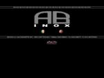 AB INOX srl - Produzione accessori per canne fumarie