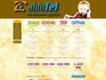 ABIOTEL - váš telefonní operátor