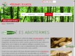 Tratamientos de la madera - Abiotermes - Grupo Abiosan Levante ®