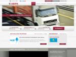 Tarptautinė logistikos kompanija - ABIPA
