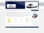 Abitex. lt - transporto paslaugos, krovinių gabenimas, perkraustymai