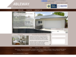 Melbourne builder - Ableway Building Carpentry - Home Extensions - Rennovations - Home