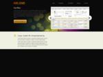 Abloyd – system för lastplanering, biluthyrning och verkstadsuthyrning