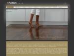 Firma ABLUX Ltd oferuje ekskluzywne, lakierowane podłogi lite wyprodukowane z najwyższej jakości