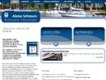 Abma Schreurs Notarissen Advocaten in Amsterdam, Hoorn, Monnickendam en Purmerend