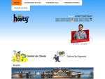 Registro de dominio e hospedagem de sites www. abni