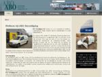 Veiligheid in Nederland, Alarm Volg, Mobile bewaking van de winkel, Object Beveiliging in Nederl