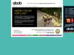 A Better Option Brands (ABOB) 45; produkter för en hållbar livsstil