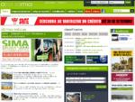abolsamia revista e site especializados em máquinas agrícolas. Anúncios de tractores e alfaias, ...