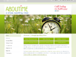 home - Aboutime. ie | cleaning services - cleaning | Dublin