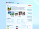 Отдых на Кубани, курорты Краснодарского края