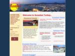 Kusadasi city guide | About Kusadasi