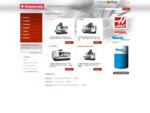 Abplanalp Engineering UAB - mes atstovaujame tik Haas firmos produktus.