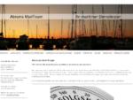 Startseite - abrams mariteam