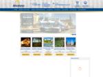 Abratour Viagens - Agência de Viagens em Curitiba São Paulo