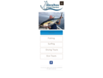 Abrolhos Island Charters
