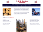 Forestry Machinery in Scotland UK