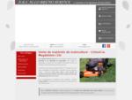 Réparation tondeuse, Motoculture - Barbezieux | Grégoire Bruno