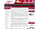 AB Serwis - sklep, naprawy, TNK i TNK HD