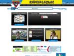RapidPlaques 8211; Une entreprise partenaire de vos projets depuis 1972 laquo; RapidPlaques