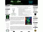 Absinthe Original - Pravý Absint a Thujon - Originální Absinth Innocent s thujonem