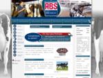 Bienvenido a .. ABS México .. El líder mundial en genética bovina