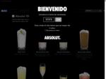 ¿Quieres beber algo un poco más intenso Prueba nuestro vodka súper exclusivo  Ab...