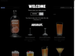 A vodka with a smooth taste, with a sophisticated character of peaches. Absolut Apeach is made f...