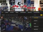 HOME | Absolute Bikes Bici Professionali e molto di piu